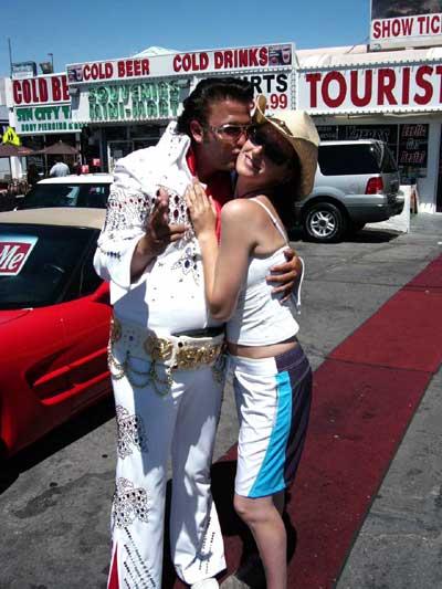Fear and Loathing in Vegas