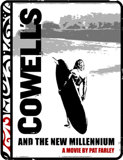 Cowell's and the new Millenium, a movie by Pat Farley