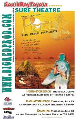 Peel:The Peru project