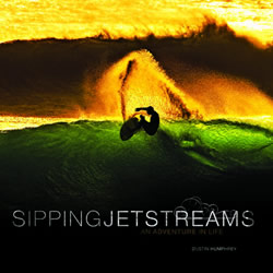 Sipping Jet Streams