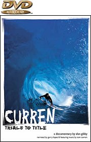 Tom Curren: Trials to Title